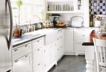 Kitchen ideas / by Claudia Pacheco