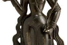 Buddha Swat bronze