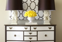 home decor / by William Perry