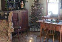 Christmas / by Annemarie Spadacino Brower