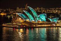 Australia Luxury Travel