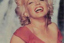 Marilyn Monroe ★ / by Kathy