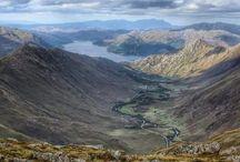 Irlanda e Escócia