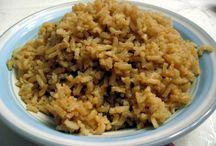 Brown rice yum