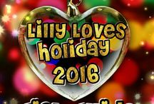 Holiday Gift Guide 2016 / Lilly Loves gift ideas for the family