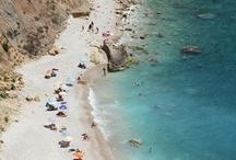 Llegó el verano / Las mejores playas y calas de la Comunidad Valenciana.