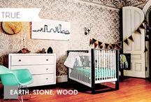 Nursery and Kid Rooms #BabySoFly