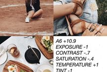 Instagram Feed Spring 2017