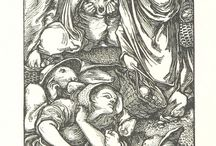 British Library: Goblin Market / by Tracy Hurley