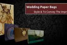 PAPER BAGS / Diverse variety of Paper bags/ Shopping bags By Madhurash