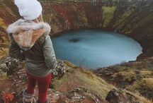 Iceland Travel Tips / Ever found yourself dreaming of seeing the Northern Lights or driving the Golden Circle? There's still plenty of time to explore! These Iceland travel tips are perfect for your next adventure!