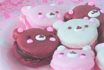 Kawaii Sweets