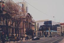 Bucureşti-ul frumos / Locuri din Bucureşti care merită văzute