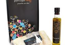 Cabazes Portugueses Tradicionais / Portugal Gift Baskets / Levamos a todos os portugueses, os melhores produtos Gourmet Portugal. /  We take the best of Portugal gourmet to all Portuguese.