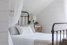 Dreamy Bedrooms