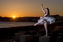 Ballet Photography by Chilled Photography Ltd / Here's a selection of ballet photography.