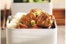 Les 10 plus beaux poulet Général Tao / La Délicieuse Découverte de la semaine est au restaurant Général Tao, il s'agit du poulet Général Tao  mais voyez ce qui est proposé de par le monde!
