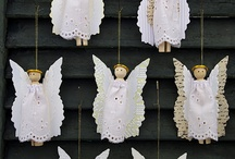 angel cut out patterns