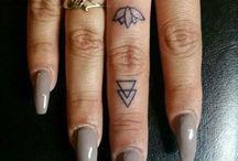 Lea's Tattoo