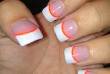 Every Girl loves Getting her Nails Done / by Kylena Branan