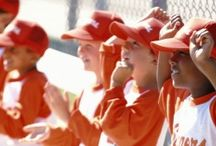 Sports / Check out tips to keep kids active -- and safe. / by CHOC Children's