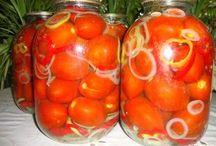 помидоры сказочные