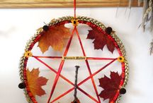 Mabon Magick, spells & activity