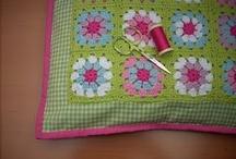 Crochet - Inspiração / by Regiane Garcia