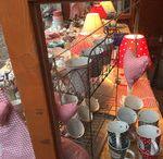 Weihnachtsmarkt Ettlingen / Die GenussManufaktur und der LilleHus Store auf dem Weihnachtsmarkt in Ettlingen