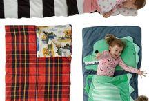toddlers sleeping bags