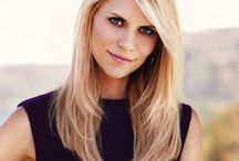 Beauty and Hair / Hair cuts, colors, and styles. Beauty tips as well.