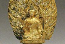 Будда Китай скульптура