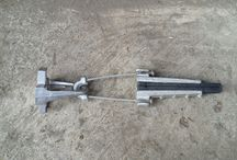 Dead End Clamp PLN - Bracket Dead End - Klem Lidah Buaya