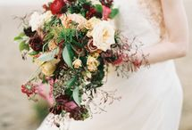 {bouquets}