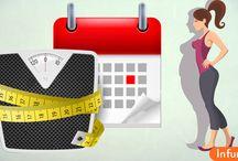 Как похудеть за месяц