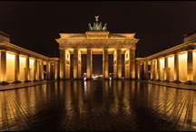 Visited places... Berlin