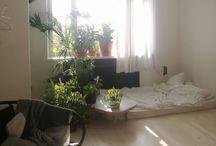 home décor. / Inspirasi decor rumah. Obyektif • Estetika • Minimalis