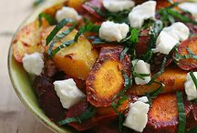Food Favourites / by Vicky S