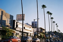 L.A. Style / Lived in L.A. for over 10 years.  These are glimpses of life from our old neighborhoods where we lived and worked-Studio City, West Hollywood and Beverly Hills. / by USAussie Chef