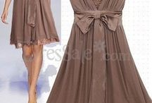 MOCHA / THIS IS MY COLOR - from clothing to home decor