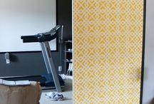 House Makeover // Girls Room