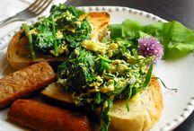 Recipes - Veggie
