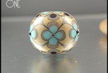 geometric beads