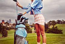 Golf ♀️