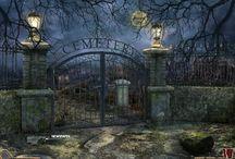 JM-Cementary