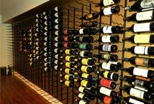 Wine Cellars | Bars / A collection of Unique Rooms (winecellar)  in Michigan