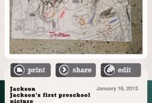 Kids: Preschool