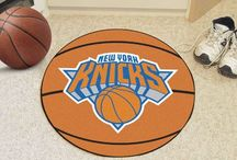 NBA - New York Knicks Tailgating Gear, Fan Cave Decor and Car Accessories / Find the latest New York Knicks Decor for your Man Cave, Tailgating Accessories and Automotive Basketball Fan Gear for your car or truck