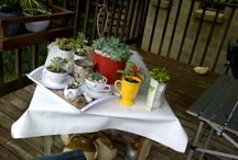small containergardens