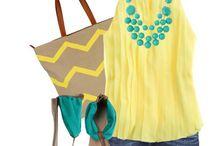 Одежда на лето